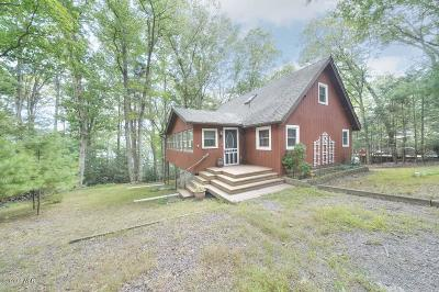 Single Family Home For Sale: 378 Lakeshore Dr