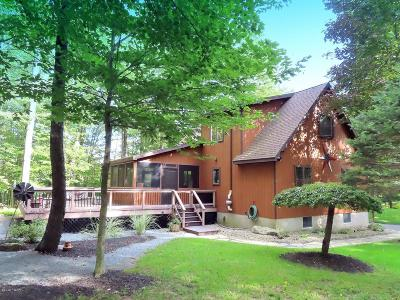 Greentown Single Family Home For Sale: 112 Smithview Drive