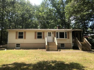Single Family Home For Sale: 115 Wordsworth Rd