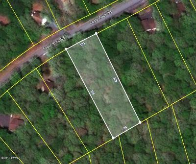 Residential Lots & Land For Sale: 196 Eagle Rock Rd