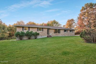 Wayne County Single Family Home For Sale: 18 Lakeville Ct