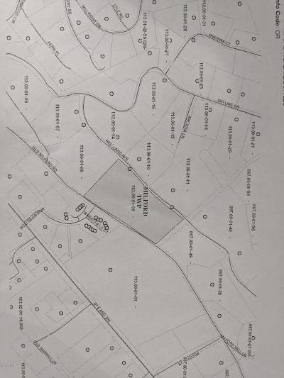Milford Residential Lots & Land For Sale: Lots 4 & 5 Highland Ave