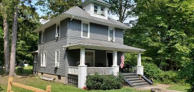 Matamoras Single Family Home For Sale: 213 Avenue B