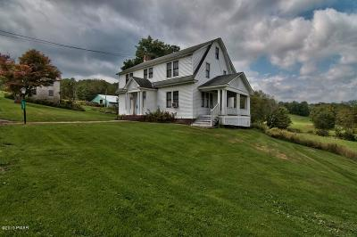 Honesdale Single Family Home For Sale: 1304 Bridge St
