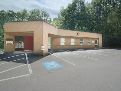 Pike County Commercial For Sale: 934 Milford Rd