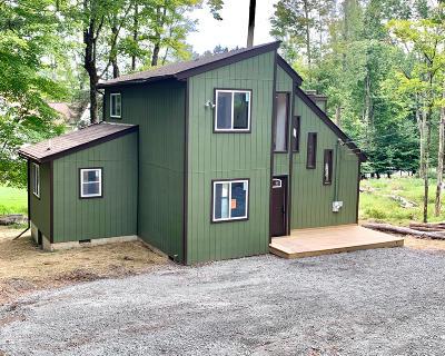 Single Family Home For Sale: 1127 Commanche Cir