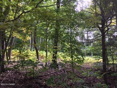 Newfoundland Residential Lots & Land For Sale: Lot 8 Rt 507