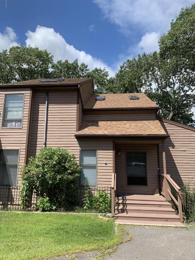 Greentown Rental For Rent: 203 Shiny Mountain Ct