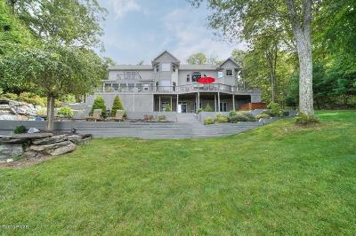 Paupack Single Family Home For Sale: 112 Calico Ct