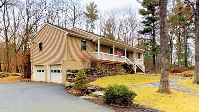 Milford Single Family Home For Sale: 115 Buckeye Ln