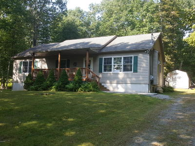 Fawn Lake Single Family Home For Sale: 105 Falling Brook Way