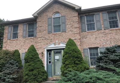 Lake Ariel Single Family Home For Sale: 319 Finn Swamp Rd