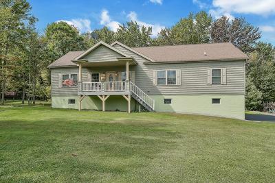 Waymart PA Single Family Home For Sale: $239,900
