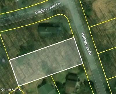 Hideout Residential Lots & Land For Sale: 46 Parkwood Dr