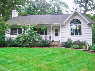 Pike County Single Family Home For Sale: 121 William Penn Dr