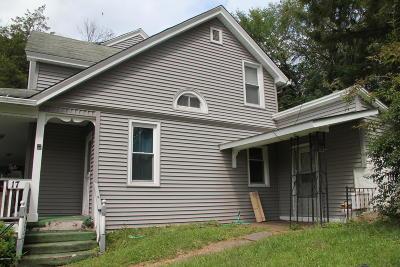 Wayne County Single Family Home For Sale: 17 Elizabeth St
