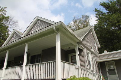 Wayne County Multi Family Home For Sale: 17 Elizabeth St