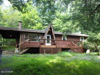 Dingmans Ferry PA Rental For Rent: $1,200