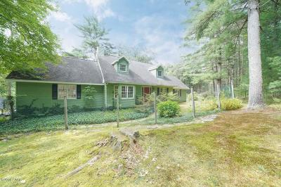 Dingmans Ferry PA Single Family Home For Sale: $269,000
