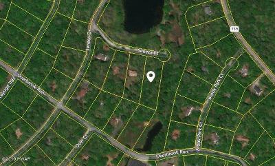 Conashaugh Lakes Residential Lots & Land For Sale: lot 104 Seneca Ct