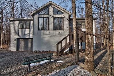 Hideout Single Family Home For Sale: 4237 Chestnuthill