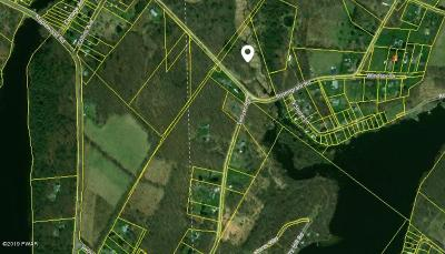 Lake Ariel PA Residential Lots & Land For Sale: $29,500