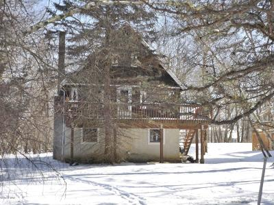 Wild Acres Single Family Home For Sale: 109 Heather Hill Rd