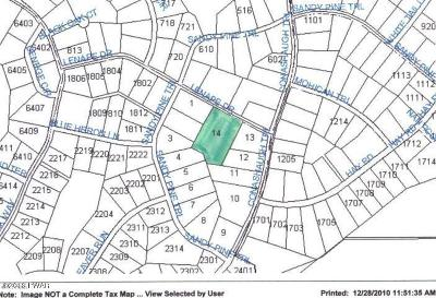 Conashaugh Lakes Residential Lots & Land For Sale: Lot 14 Lenape Dr