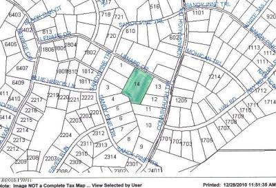 Residential Lots & Land For Sale: Lot 14 Lenape Dr