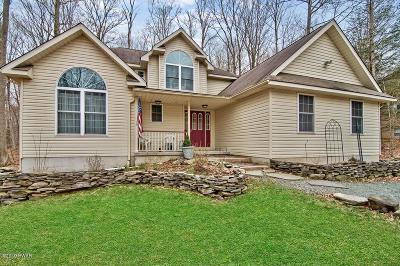 Hideout Single Family Home For Sale: 3802 Thornwood Ter
