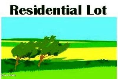 Pocono Mt Woodland Lakes Residential Lots & Land For Sale: Lot 1415 Mountain Laurel Ln