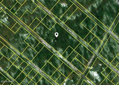 Residential Lots & Land For Sale: Onandaga Rd