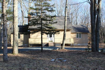 Single Family Home For Sale: 115 Fox Rd