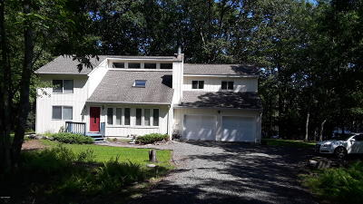 Tamiment PA Single Family Home For Sale: $299,000