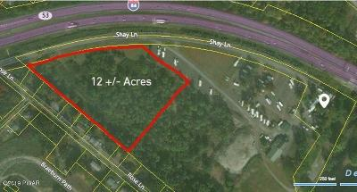 Matamoras Residential Lots & Land For Sale: Shay Ln