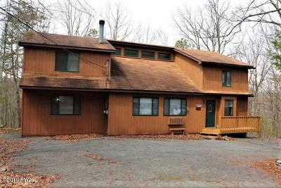 Lackawaxen Single Family Home For Sale: 176 Pebble Rock Rd