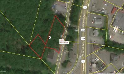 Hawley Residential Lots & Land For Sale: 15 Roosevelt Dr