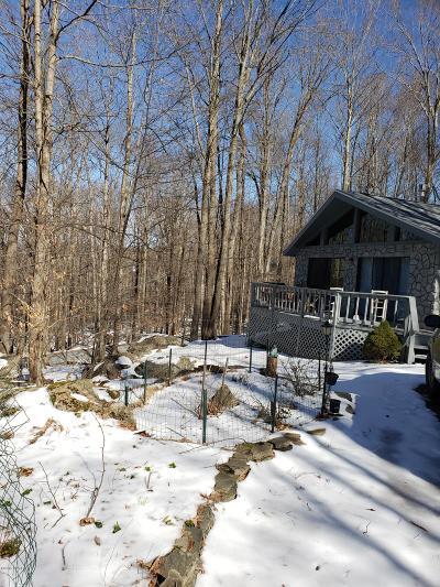 Lake Ariel Single Family Home For Sale: 5 Beech Ln