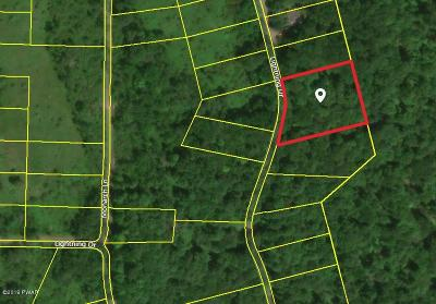 Bethany Residential Lots & Land For Sale: Lightning Dr