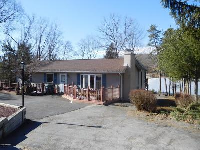 Milford Single Family Home For Sale: 432 Log Tavern Rd