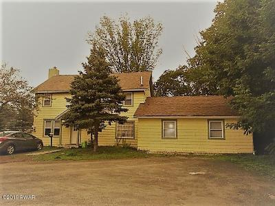 Single Family Home For Sale: 24814 Ny-97