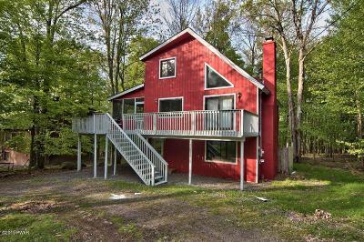 Hideout Single Family Home For Sale: 2556 Oak Ln