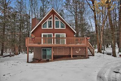 Hideout Single Family Home For Sale: 3145 Northgate Rd