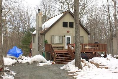 Masthope Single Family Home For Sale: 113 Pebble Rock Rd