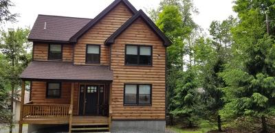Lake Ariel Single Family Home For Sale: 18 Glen Rd