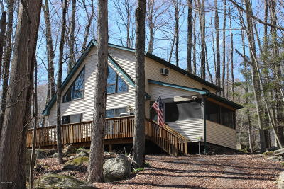Hideout Single Family Home For Sale: 3829 Splitrail Ln