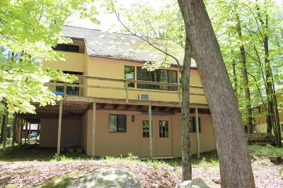 Hideout Single Family Home For Sale: 396 Lakewood Ct.