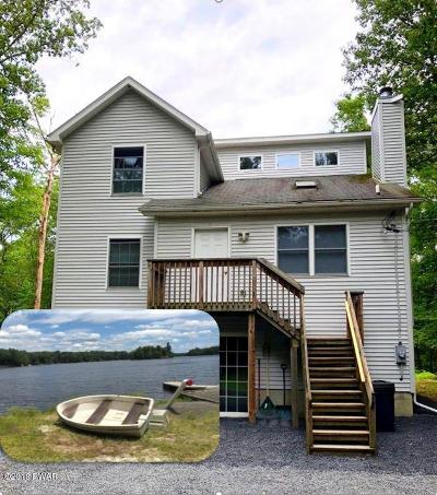 Dingmans Ferry Single Family Home For Sale: 110 Stroud Ct