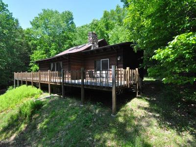 Wayne County Single Family Home For Sale: 531 Finn Swamp Rd