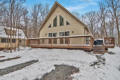 Hideout Single Family Home For Sale: 3392 Northwood Ter